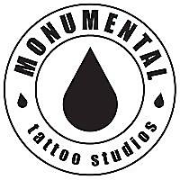 Monumental Ink Blog