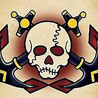 Land Ahoy Blog