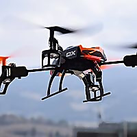 The Drone Guide UK Blog