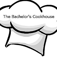 The Bachelor's Cookhouse | Easy Home-Cooked Recipes for Bachelors and Singles everywhere.
