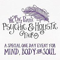 Psychic & Holistic Fair Blog