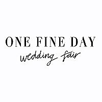 One Fine Day Wedding Fair | Have Fun, Get Married