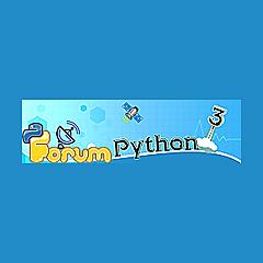 Python Forum