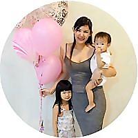 Jia Shin Lee | Malaysian Lifestyle Mummy Blogger