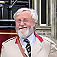 Richard's Tram Blog