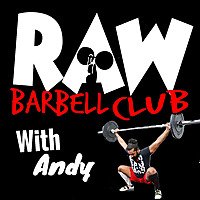 RAW Barbell Club | Olympic Weightlifting & Strength Training For Everyone