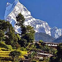 Above the Himalaya Trekking | Trekking in Nepal