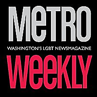 Metro Weekly | Washington, D.C.'s LGBTQ Magazine