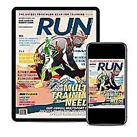 RUN Singapore   Singapore Running Magazine