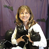Veterinary Life - Dr. Julie Cappel