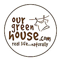 our green house blog