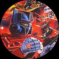 Reddit » Transformers