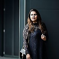 Niggi Phulwani | Dubai Plus Size Fashion Blogger