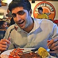 Dubai Cravings Blog