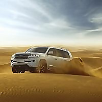 Dubai Desert Safari Blog