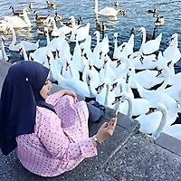 Nadia Masood | Dubai Halal Travel and Food Blog