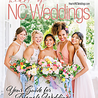 Heart of NC Weddings Blog