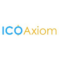 ICOAxiom - ICO Listings and Data Analytics