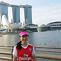 PrisChew Dot Com   Singapore Running Blog