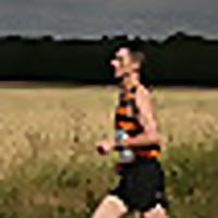 Denty's Running Blog
