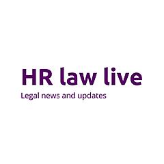 HR Law Live Blog