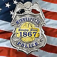 Minneapolis Police Blog