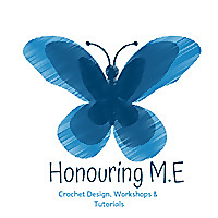 Honouring M.E. Crochet Blog