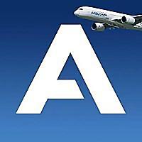 Airbus Aerial   News & Updates