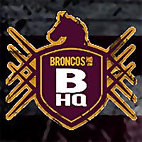 Broncos HQ   Brisbane Broncos Forum