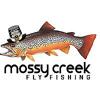 Mossy Creek Fly Fishing | Virginia Fly Fishing Blog