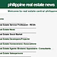 philippine real estate news