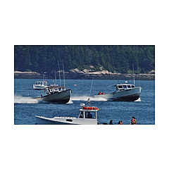 Maine-ly Lobster | Maine Food and Travel Blog