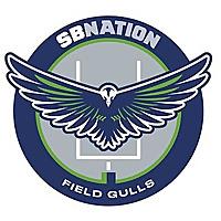 Field Gulls | Seahawks Fan Blog