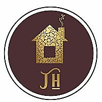 Jarful House | Rustic Interior Design Blog