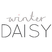 WINTER DAISY | Kids Interior Decor Blog in Vancouver