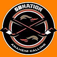 Anaheim Calling | Anaheim Ducks Schedule, Roster, News, and Rumors