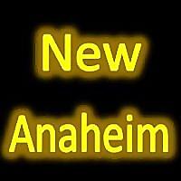 New Anaheim | Anaheim News Blog
