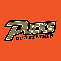 Pucks of a Feather | Anaheim Ducks Fan Site