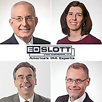 Ed Slott and Company, LLC blogs
