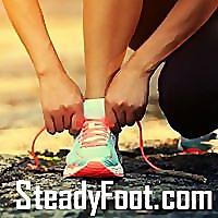 Steady Foot | Blog