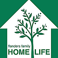 Flanders Family Homelife