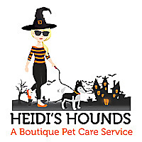 Heidi's Hounds | A Pet Care Service Blog