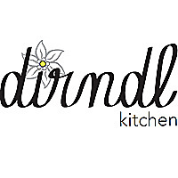 Dirndl Kitchen | German Coffee & Cake Blog