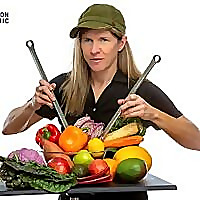 The Nutrition Mechanic Blog -Dina Griffin