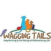 Wagging Tails | Williamsburg Dog Walking and Pet Sitting Blog