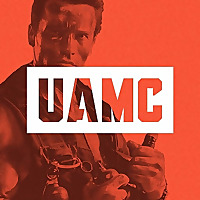 Ultimate Action Movie Club Blog