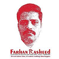 Farhan Rasheed | Top Real Estate Blogger in India
