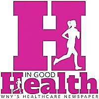 In Good Health | Men's Health Blog
