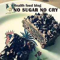 No Sugar, No Cry