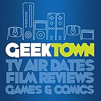 Geektown | Movie News Blog